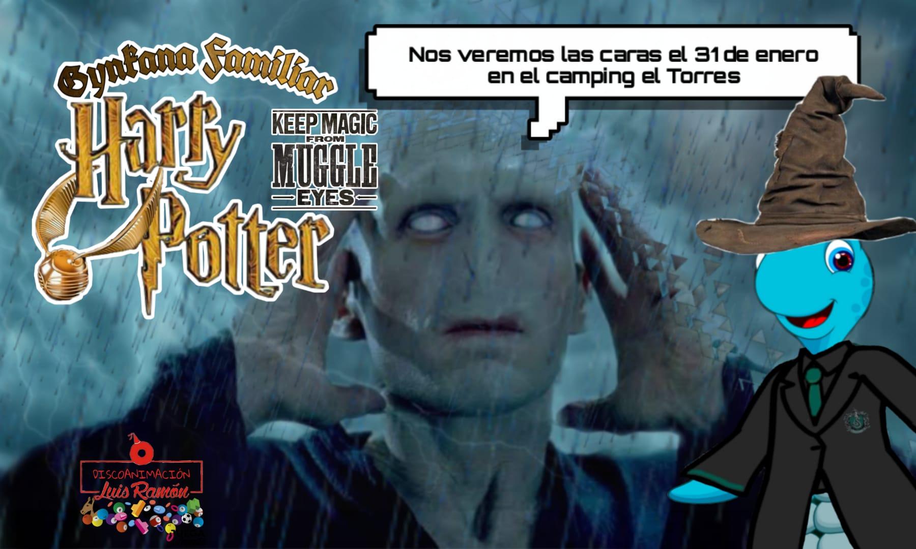 harry-potter-gyncana-camping-el-torres-1